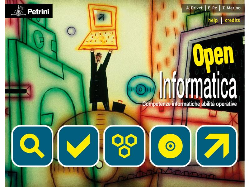 Open Informatica