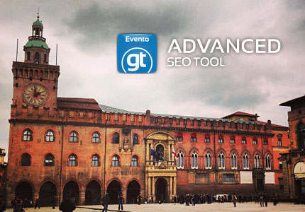 Advanced SEO Tool 2013 a Bologna